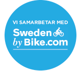 Vi samarbetar med Sweden by Bike