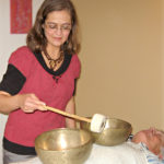 Mandy Singing Bowl nr3