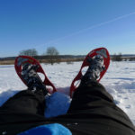 Snow shoe hike nr6